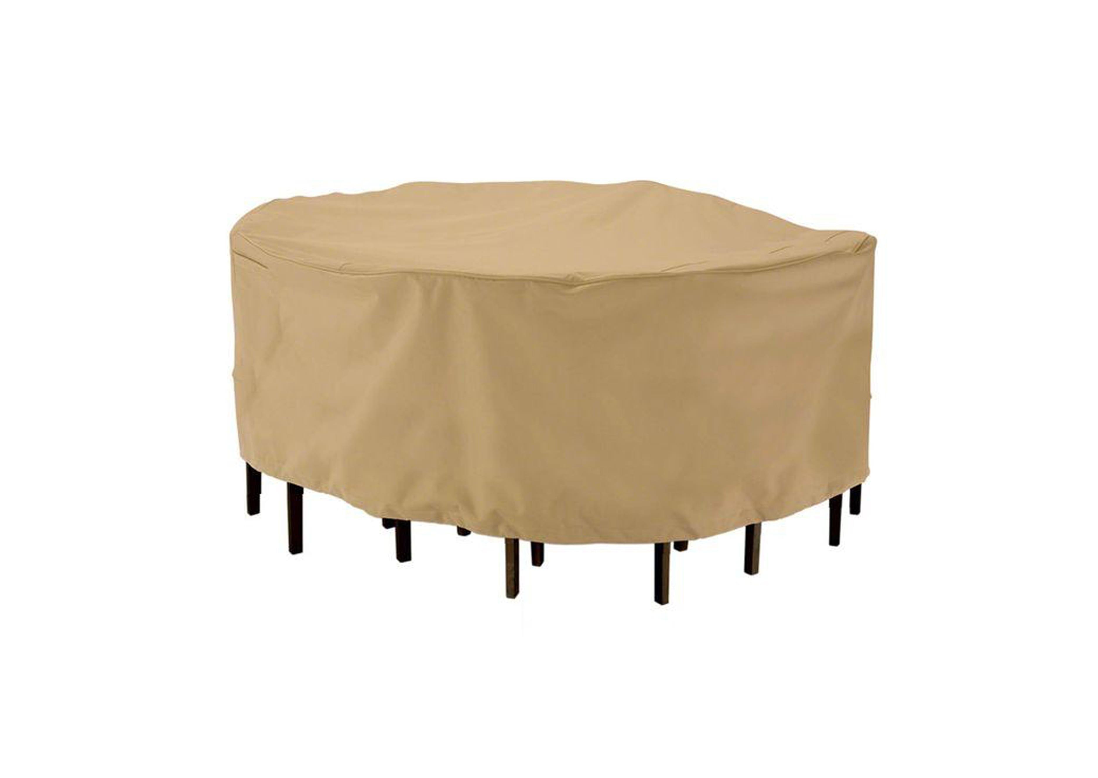 Kerti bútor védőhuzat, kerti szék, asztal takaróponyva