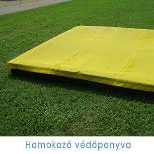 homokozo