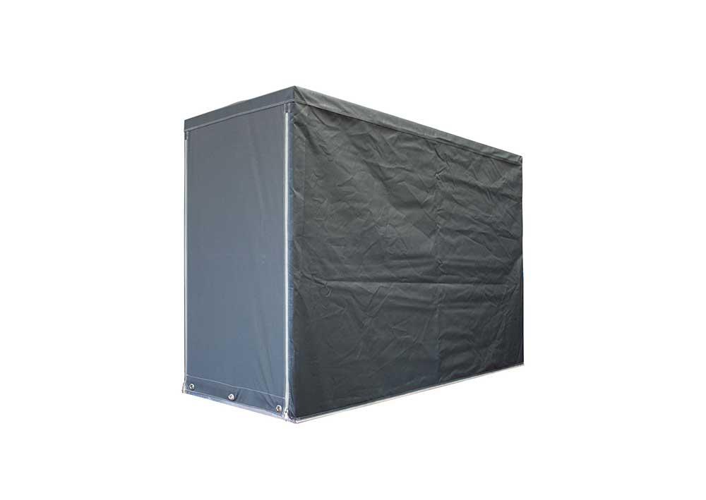 Gép takaróponyva méretre készítés, időjárásálló, minőségi anyagok garanciával!