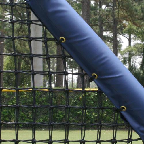 oszlopvédő szivacs