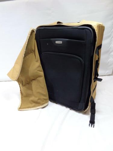 Bőrönd védőhuzat méretre készítés 1.