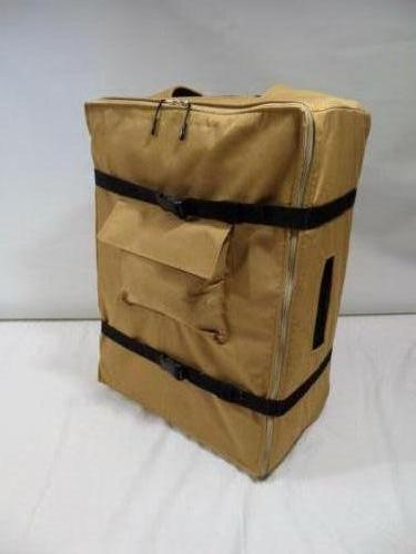 Bőrönd védőhuzat méretre készítés 2.