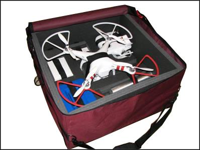 helikopter táska készítés 2