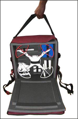 helikopter táska készítés 3